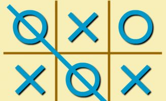 Super Tic Tac Toe 2