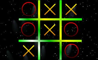 Super Tic Tac Toe