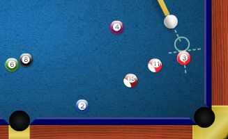 Multiplayer Pool Profi 2