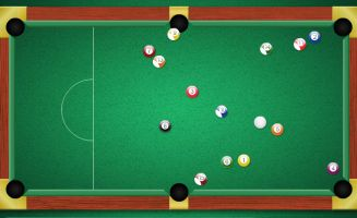 Multiplayer Pool Profi